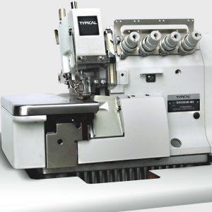 Typical GN3000-4H Overlocker 4 Thread