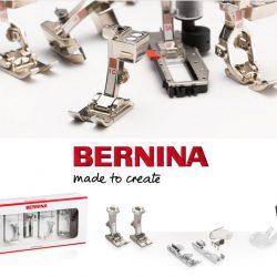 BERNINA Presser Feet