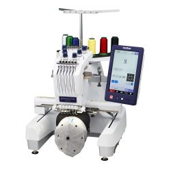 Brother PR670E Embroidery Machine