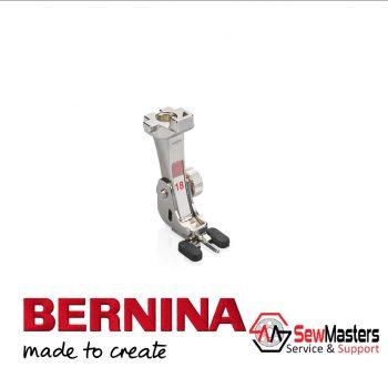 Bernina 770QE Sewing, Quilting & Embroidery Machine