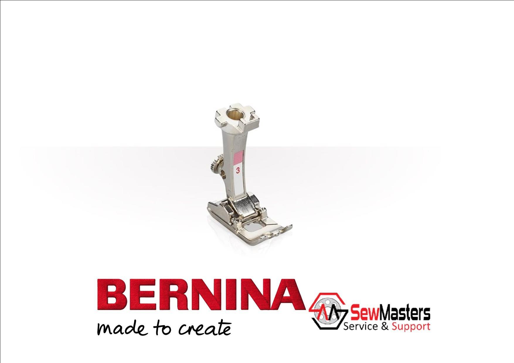 Bernina Buttonhole Foot VA3