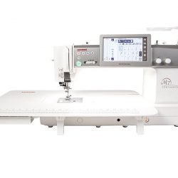 Janome Continental M7 sewmasters