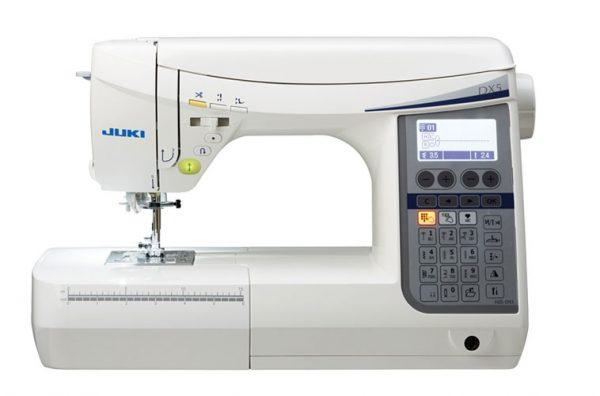 Juki HZL-DX5 Sewing & Quilting Machine
