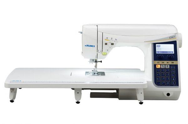 Juki HZL-DX7 Sewing & Quilting Machine