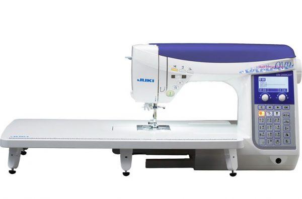 Juki DX-2000QVP Sewing & Quilting Machine
