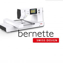 Bernette Sewing & Embroidery Machines