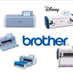 Brother ScanNCut Machines & Accessories