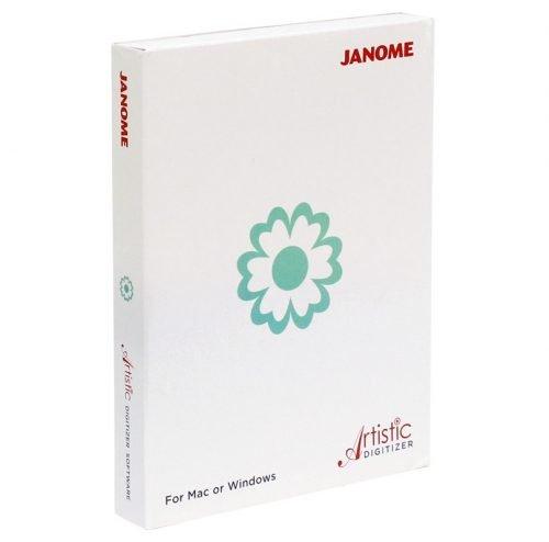 Janome Artistic Digitizer Junior