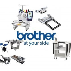 Brother PR Series Accessories