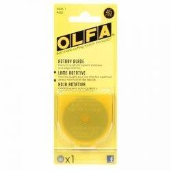 olfa rotay blade 45mm