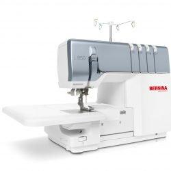 Bernina L850 Overlocker