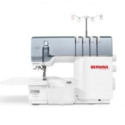 Bernina L 850 Overlocker SewMasters