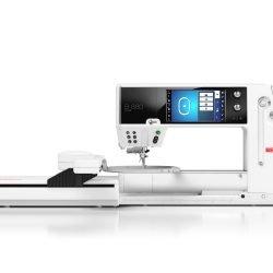 Bernina 880 Plus Sewing Machine