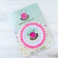 Tula Pink Pins